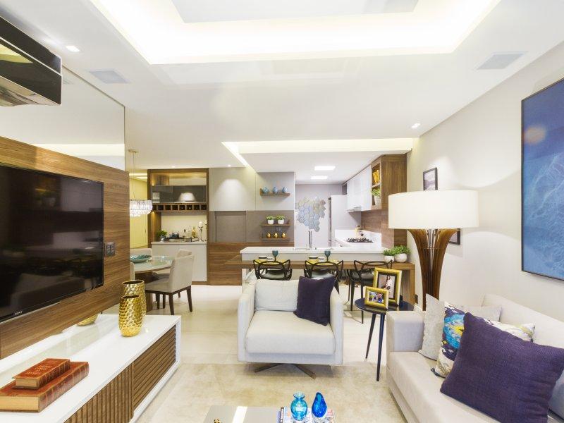 Apartamento SJ