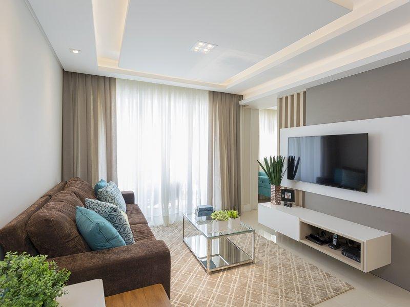 Apartamento CV