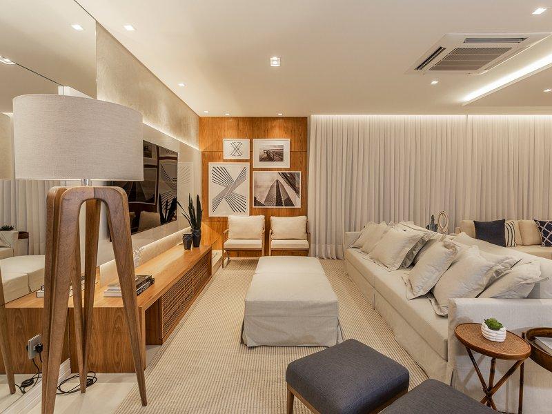 Apartamento Praia Jurerê Internacional